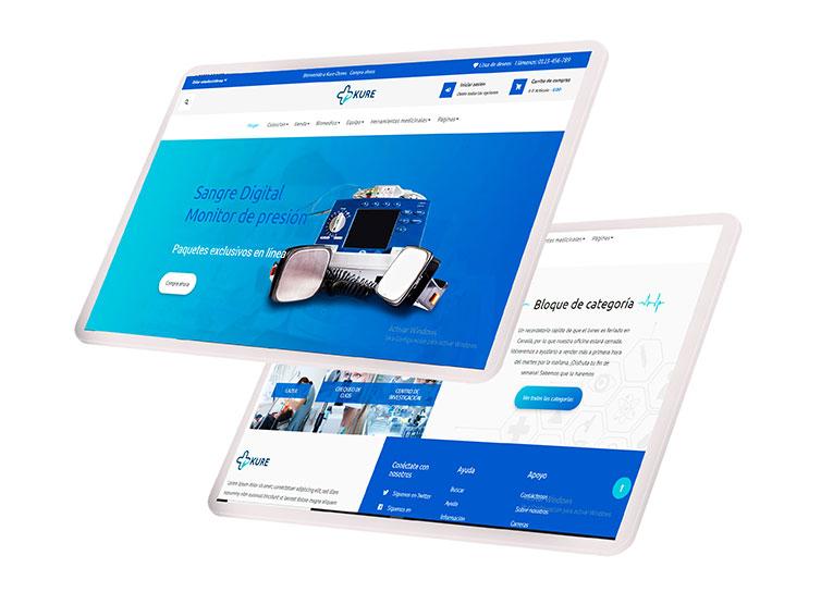 diseño de paginas web lima