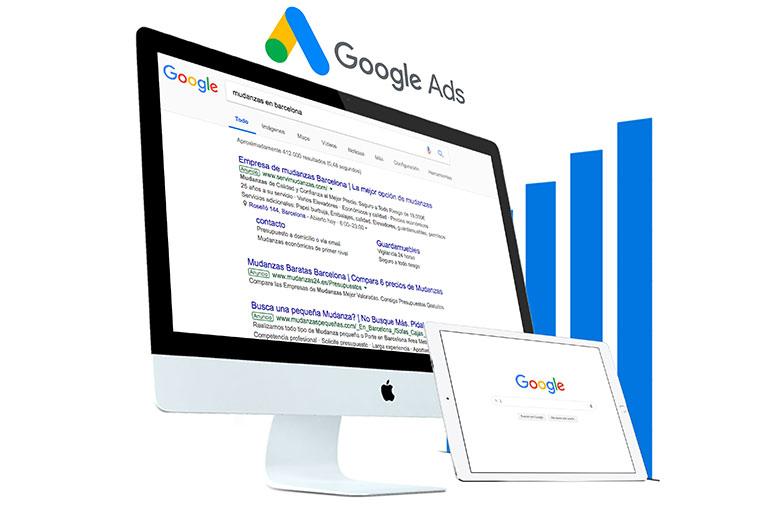 especialistas en google adwords